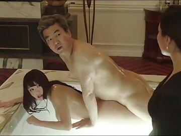 korean girl intercourse with her boss