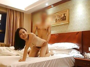 Chinese Model Hooker 高媛媛 Gao YuanYuan Sex with Big gun